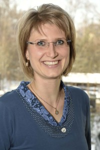 Saskia Blattmann