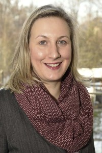 Sandra Eggers