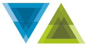 Dreiecke rgb