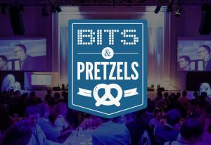 "Gründerfestival ""Bits & Pretzels"" @ München"