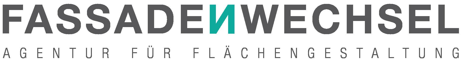 Fassadenwechsel Logo