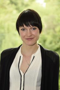 Passbild Sara Knoll
