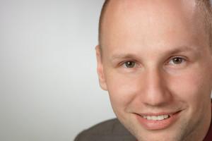 Passbild Peter Wiebensohn
