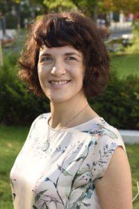 Anja Töpfer, Gründungsbegleiterin Südthüringen