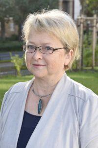 Andrea Biering, ThEx Enterprise, Gründungsbegleiterin Südthüringen