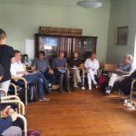 Gründerfrühstück Hildburghausen – ein Treffen mit Geschmack