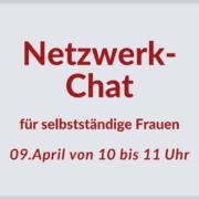 Netzwerk-Chat ThEx FRAUENSACHE.