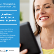 Fach-Chat Resilienz