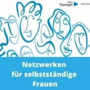 Netzwerken ThEx FRAUENSACHE