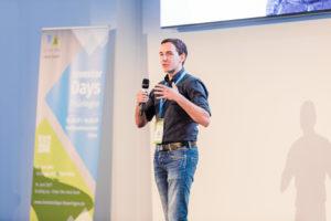 Investor Days Thüringen @ Messe Erfurt