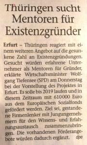 2016-04-08_Freies_Wort_Thüringer-Wirtschaft_Projektstart