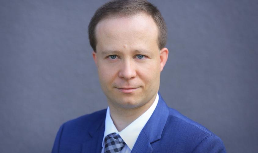 Lars Schreiber