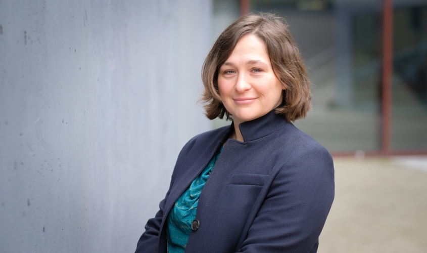 Stephanie Gauger