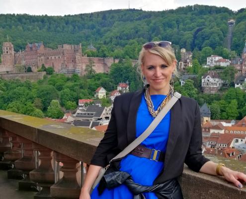 Sarah Rönick