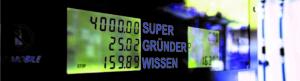 Zapfsäule_Super_Gründer_Wissen