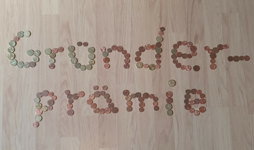 Thüringer Gründerprämie