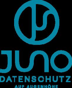 Juno-Datenschutz-Logo-01