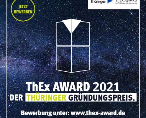 Thüringer Gründerpreis 2021