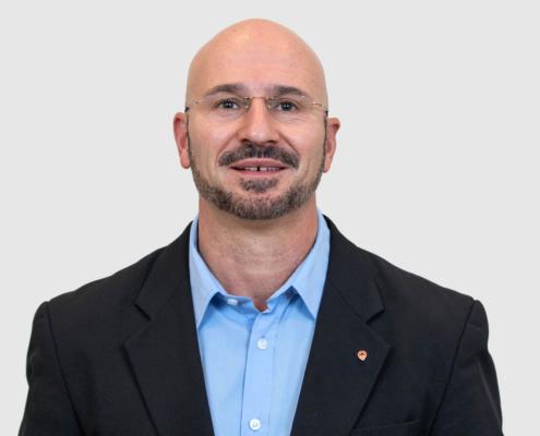 Dr. Jens Barthel