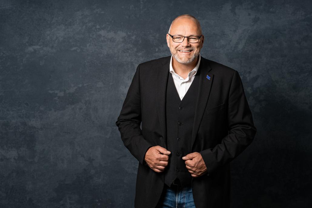 Markus Hirche