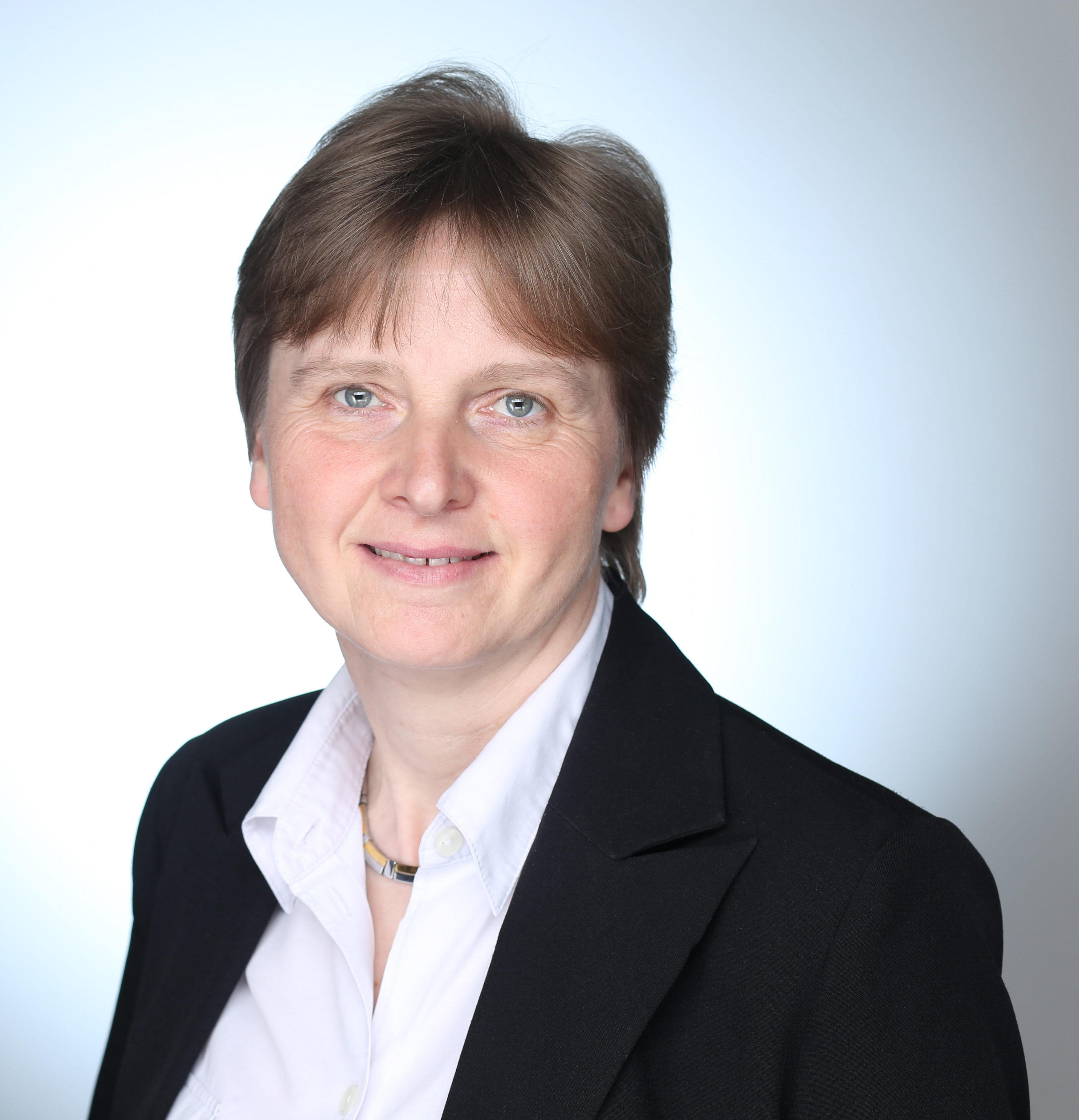 Susann Hörl  Projektleiter, Innovation Analyst